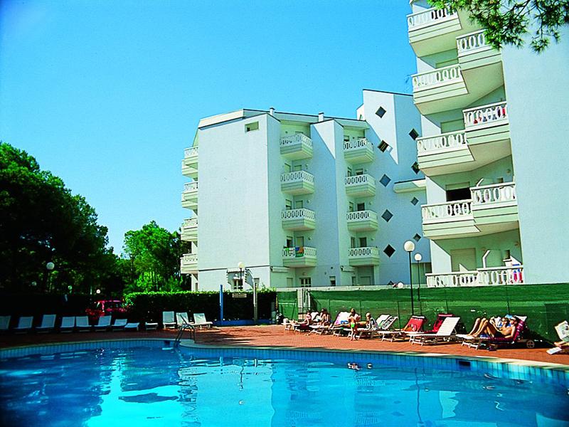 Lignano Riviera case vacanze