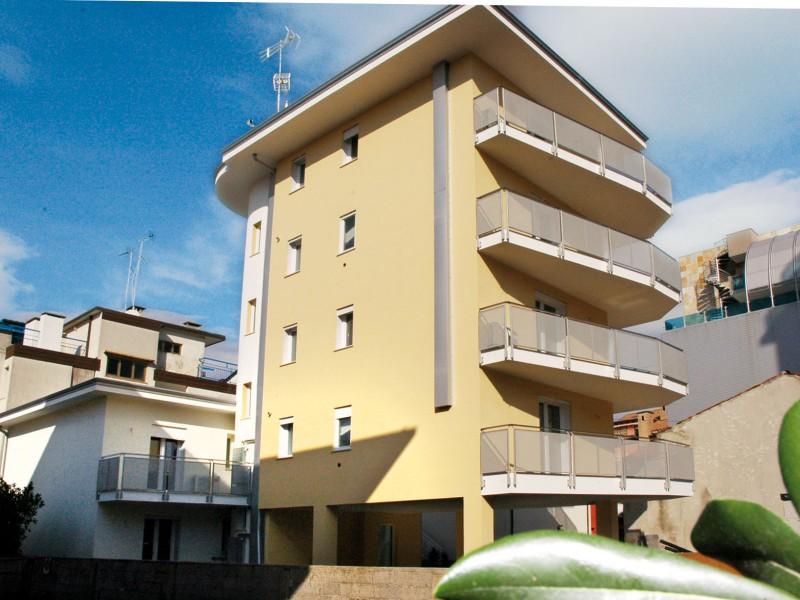 Lignano Sabbiadoro appartamento 7 posti