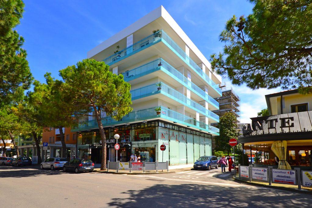 Affitto Appartamenti Lignano Sabbiadoro
