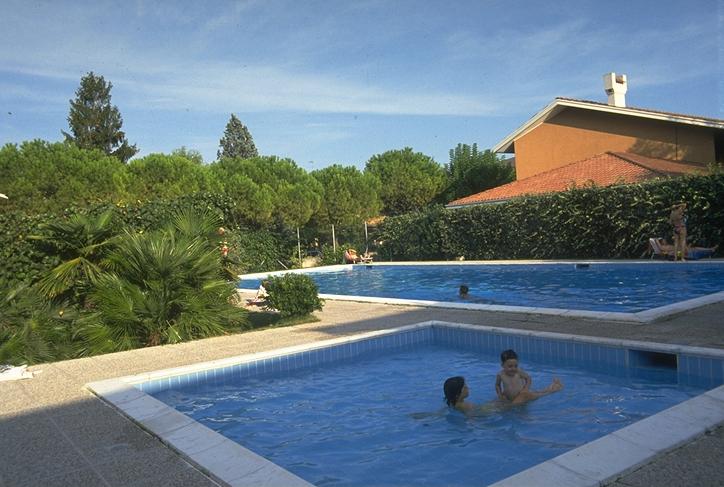 Lignano Sabbiadoro case vacanze piscina
