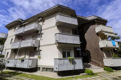 Lignano Sabbiadoro appartamenti in affitto