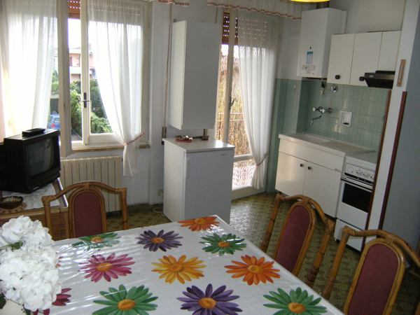 Marina di Massa appartamenti affitto