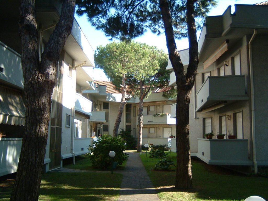 Marina di Massa case vacanze