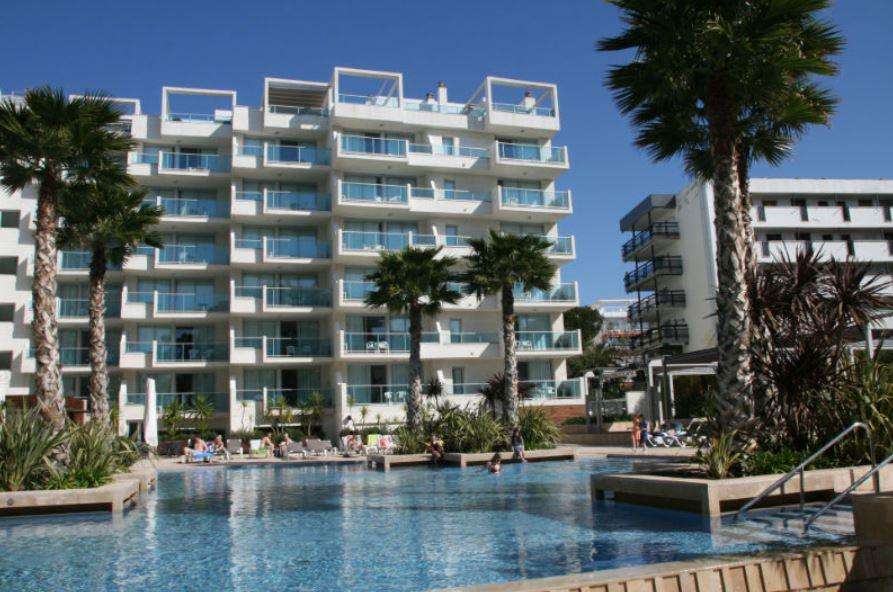 Salou appartamenti vacanze affitto piscina