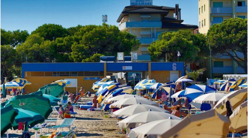 Ufficio Spiaggia Lignano