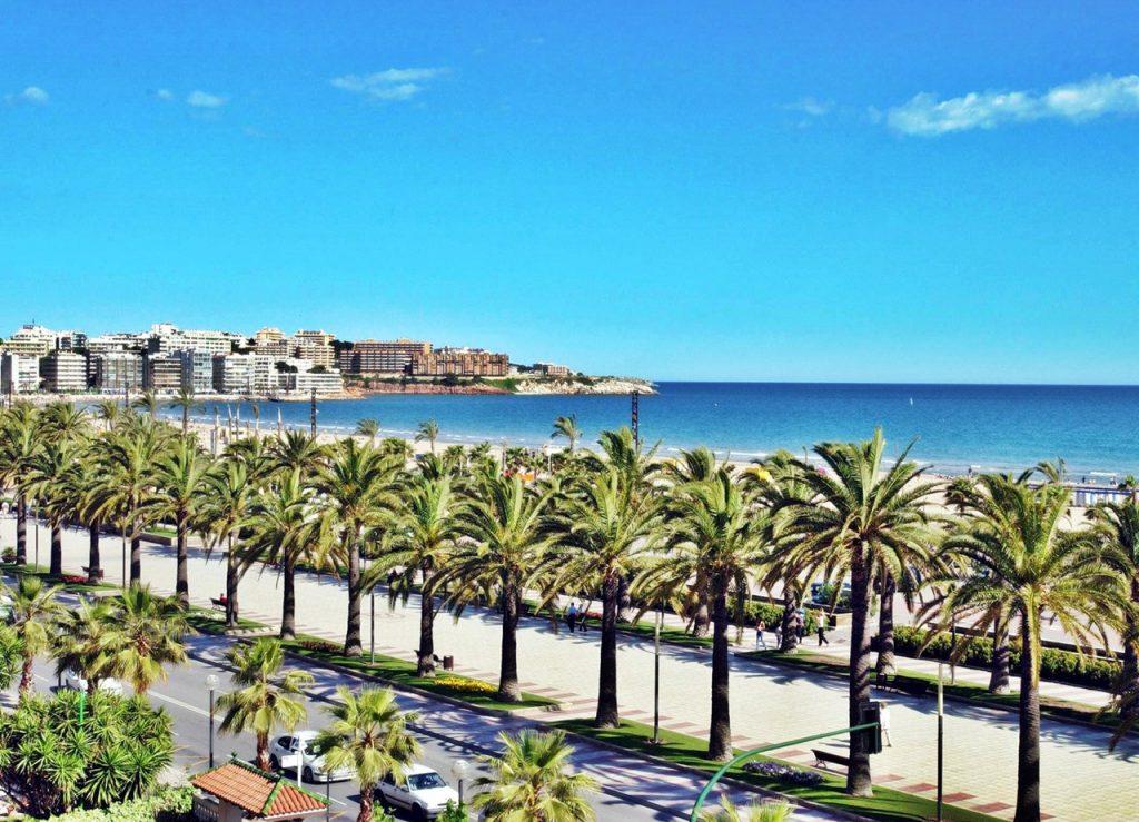 Spagna case vacanze