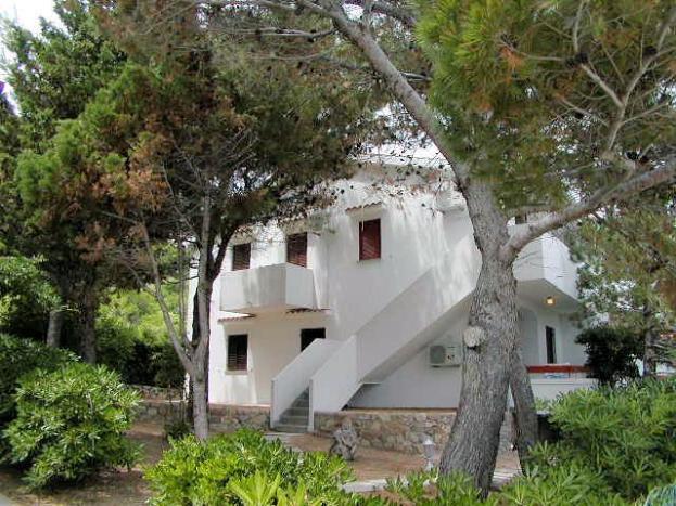 Baska case vacanze affitto
