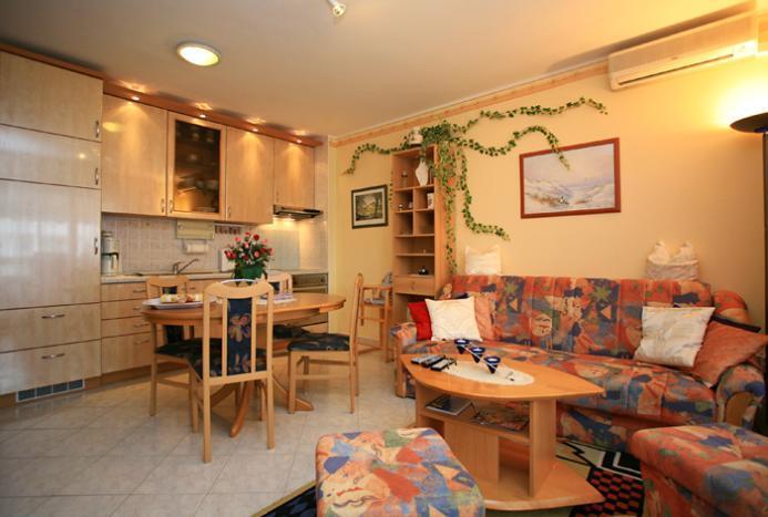 Baska appartamenti