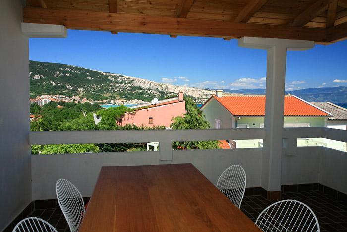 Baska case vacanze appartamenti