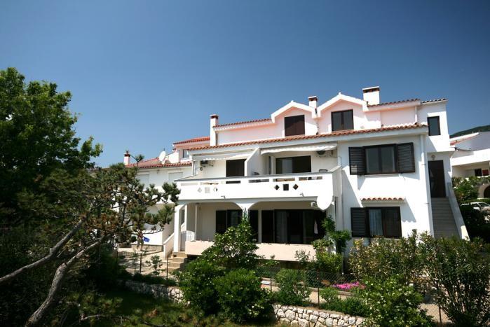 Baska appartamenti vacanze