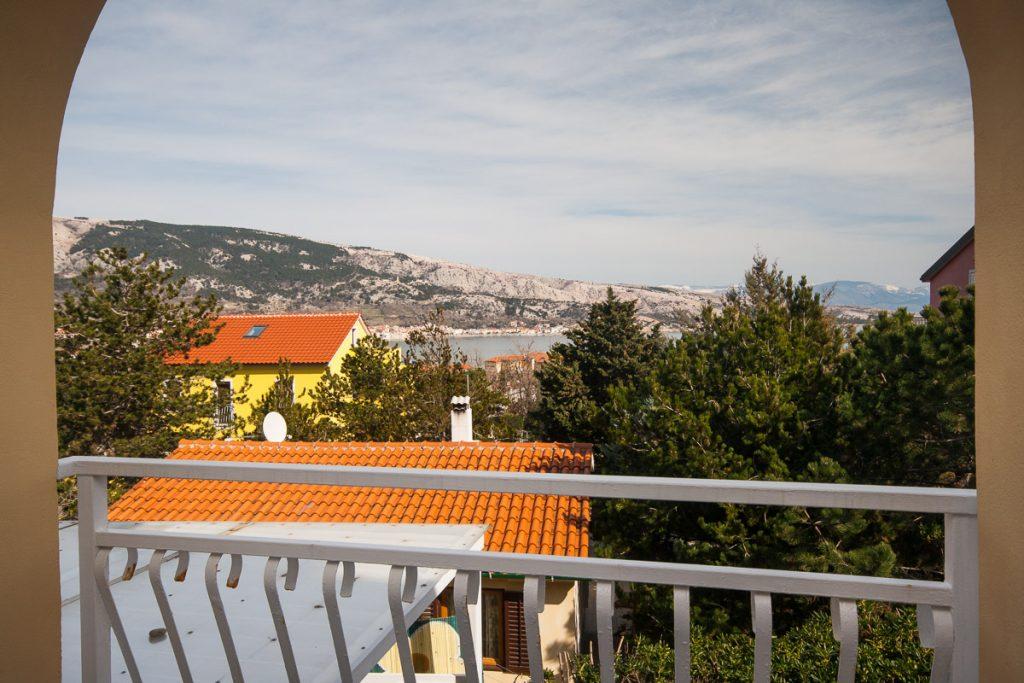 Baska appartamento vacanze