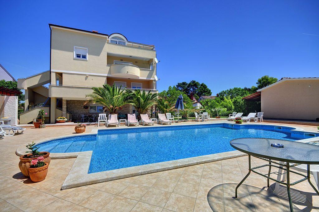 Istria case vacanze