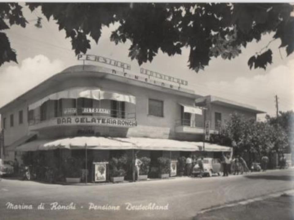 Marina Ronchi Gelateria