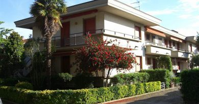 Marina di Massa appartamento affitto vacanze