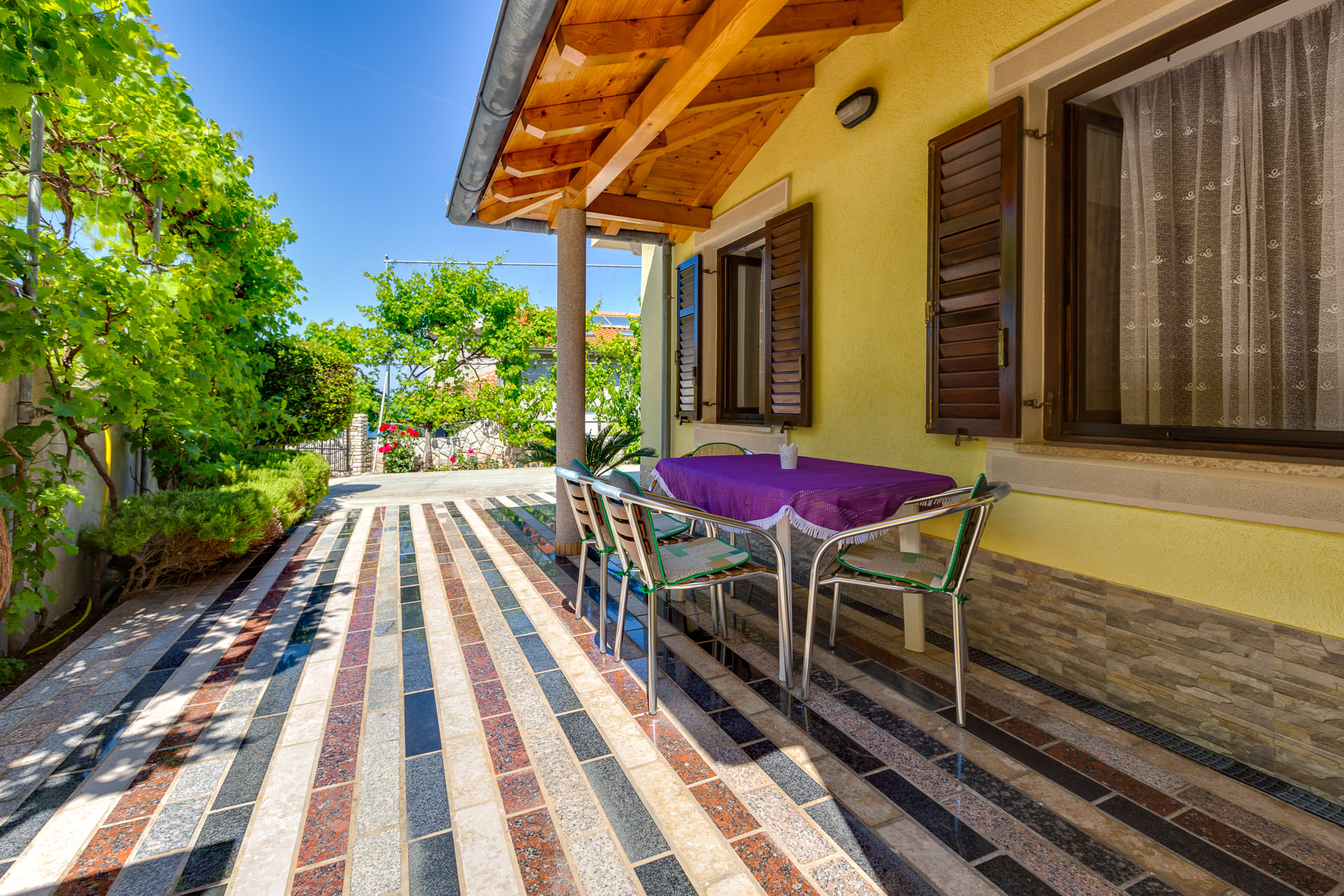 Lussino appartamenti vacanze, Mali Losinj case vacanza affitto