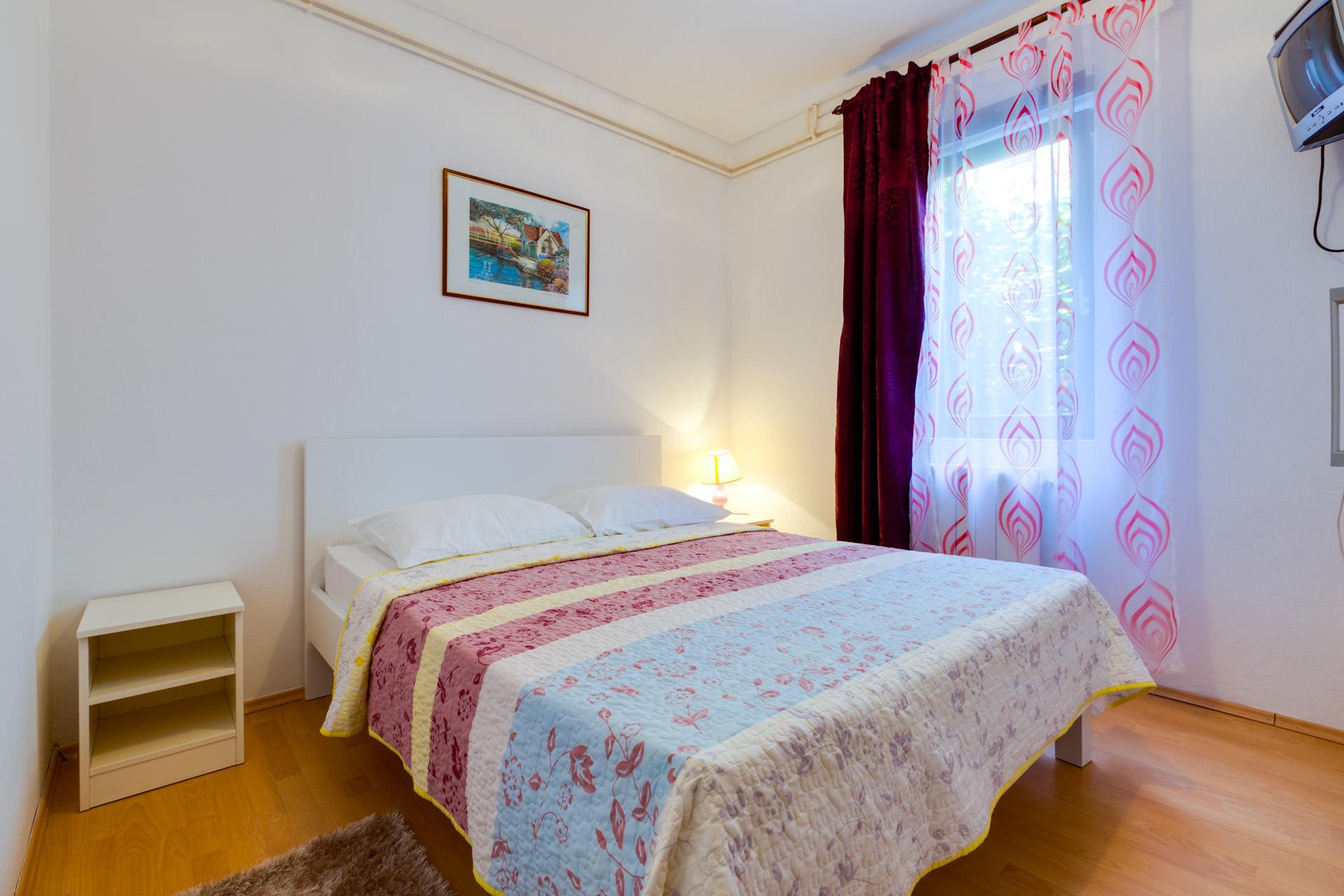 Lussino appartamenti, Mali Losinj affitti estivi