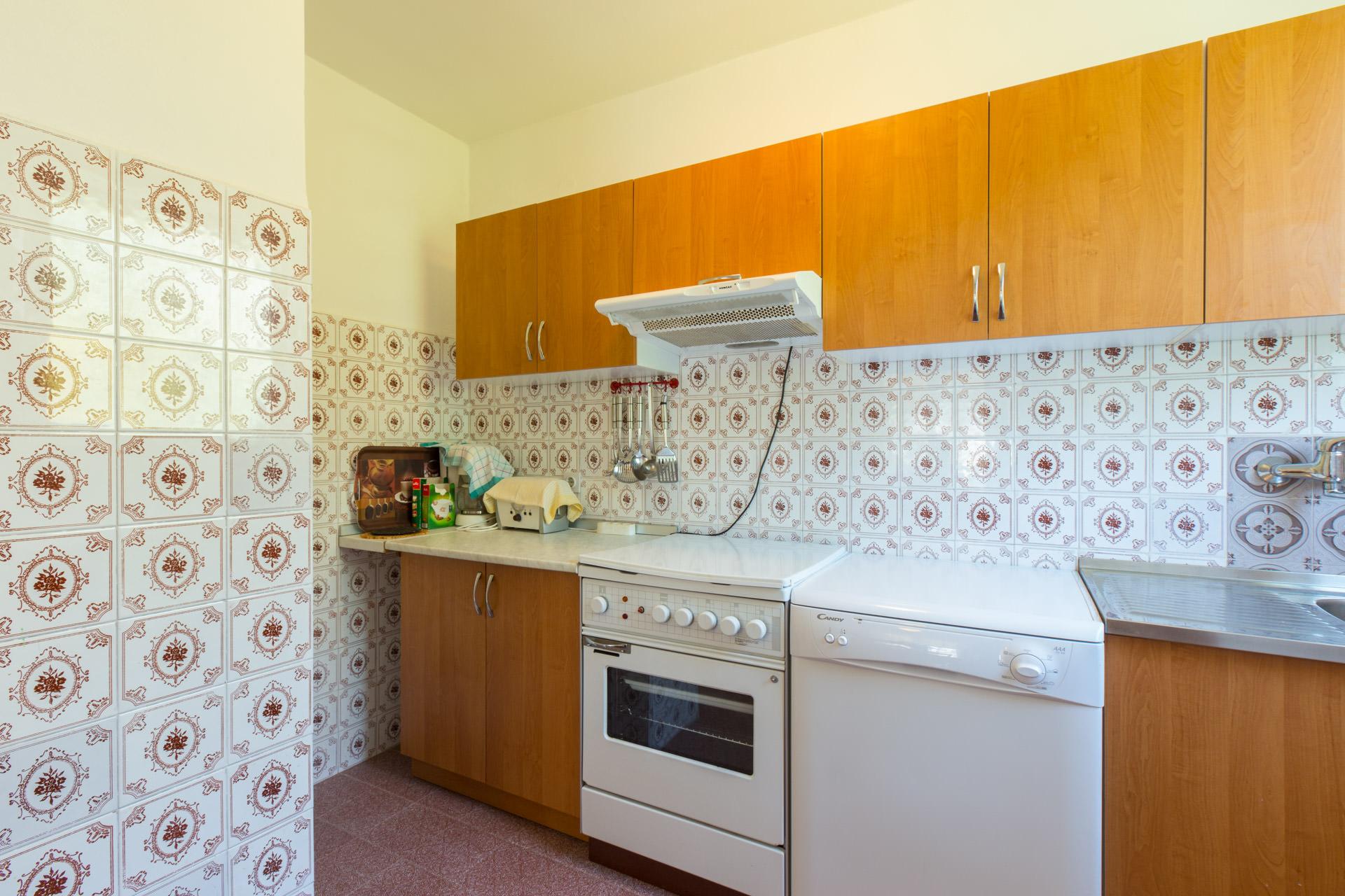 Lussino case vacanza appartamenti