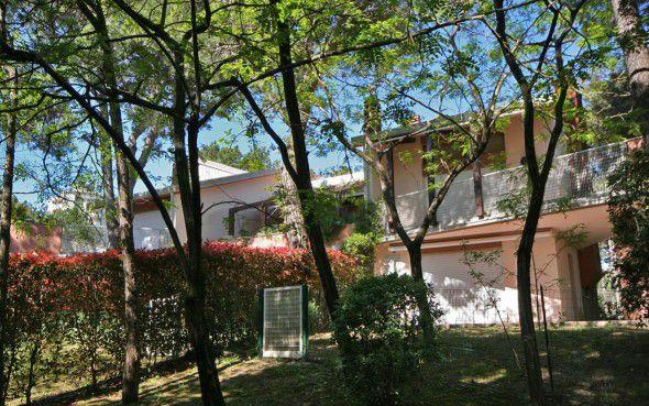 Lignano Pineta alloggio in zona Arco del Maestrale affitto settimanale