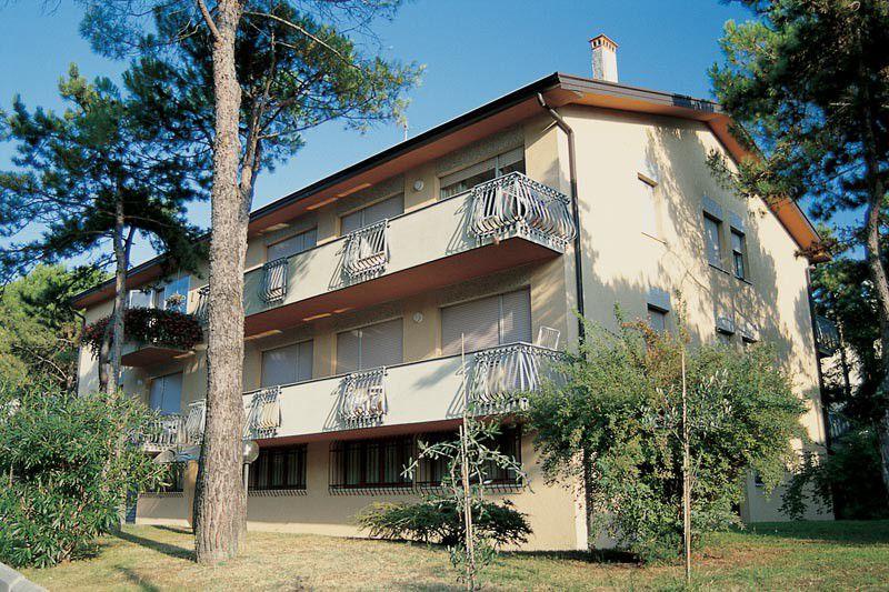 Appartamento in Raggio di Ponente a Lignano Pineta
