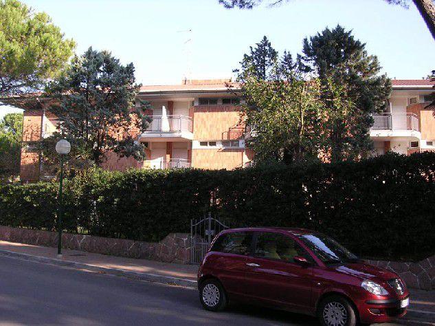 Monolocale a Lignano Pineta