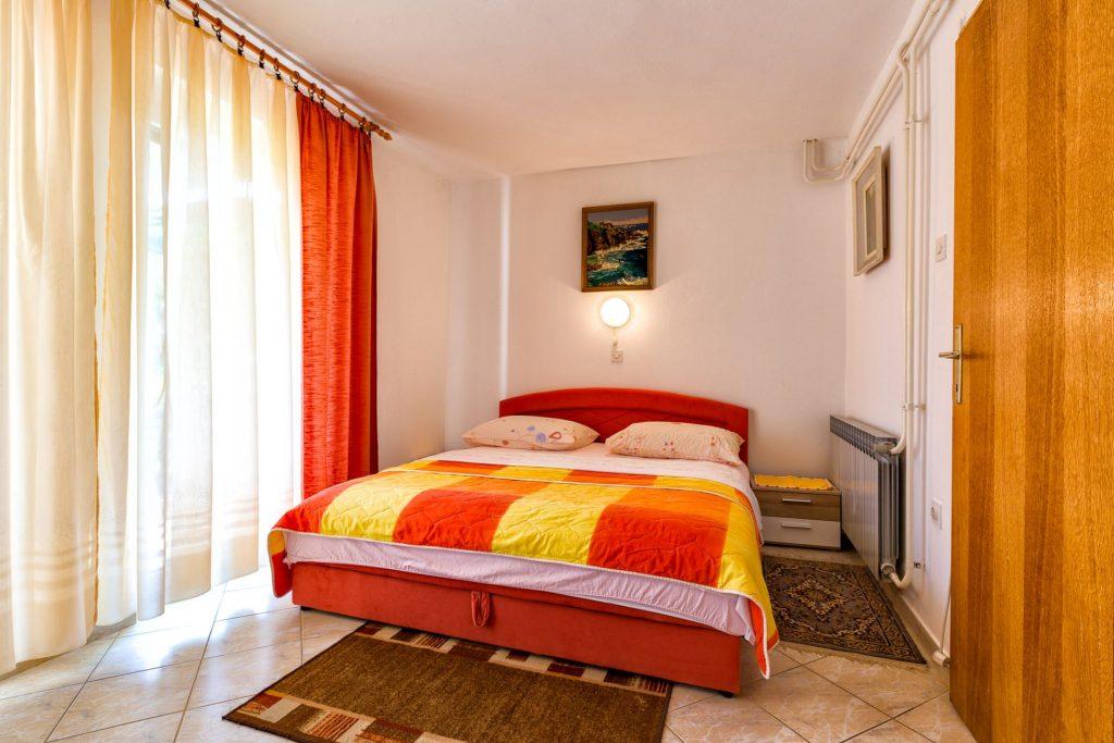 Lussino appartamento per 4 persone affitto vacanze, casa vacanza a Mali Losinj