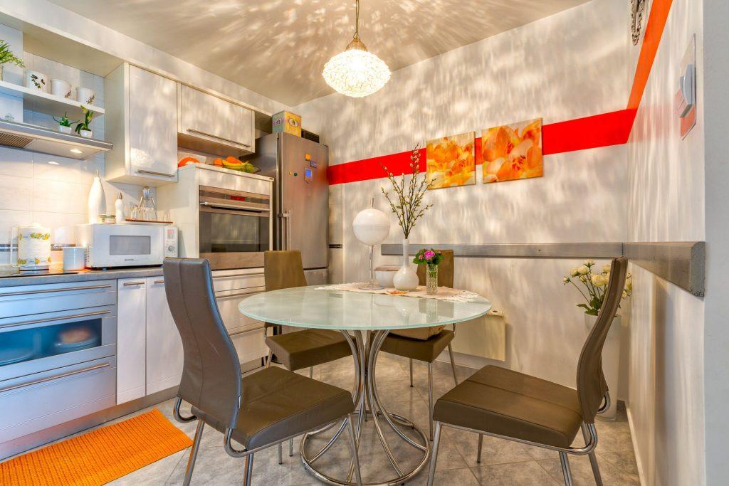 lussino alloggio 5 posti, lussino appartamenti vacanze affitto