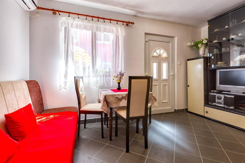 Lussino case vacanza, appartamento per 3 persone affitto vacanze